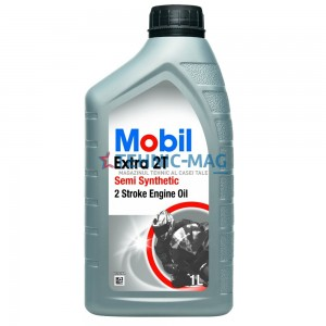Ulei motor 2T 10W40  Mobil Extra