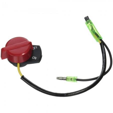 Buton pornire-oprire (doua fire) generator Honda GX