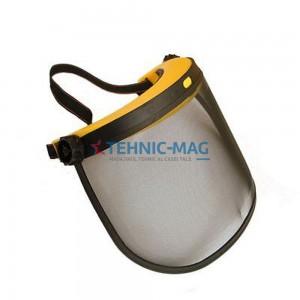 Masca de protectie cu viziera din plasa ECO