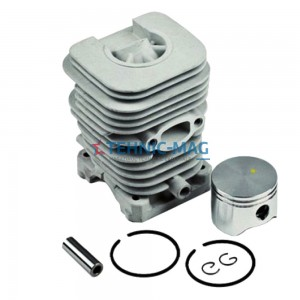 Set motor Partner 351
