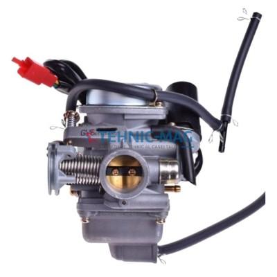 Carburator scuter 4T -125-150 cc
