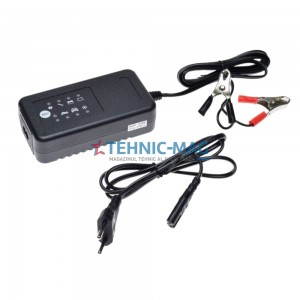 Incarcator baterie 12v Type 5015R