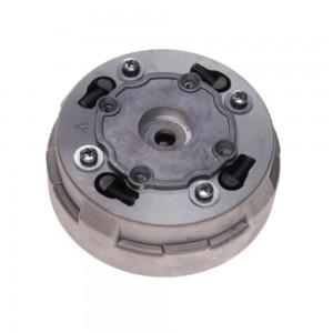 Ambreaj Atv 110cc carcasa aluminiu