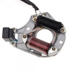 Magnetou Atv 50cc - 110cc cu 2 bobine