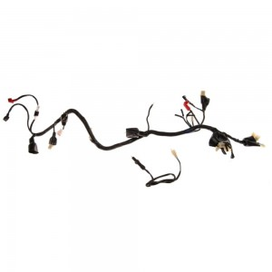 Instalatie electrica Atv 150 Automatic