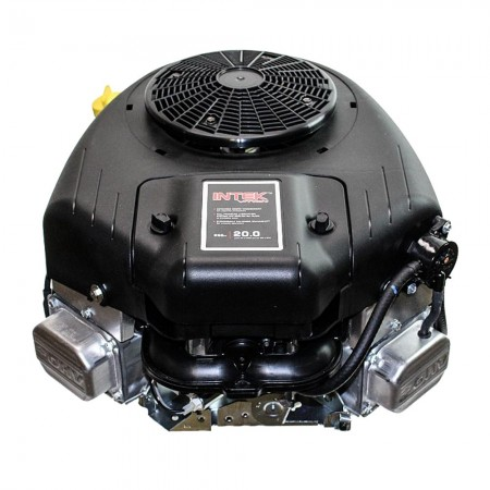 Motor Briggs & Stratton 20Cp Intek Twin OHV
