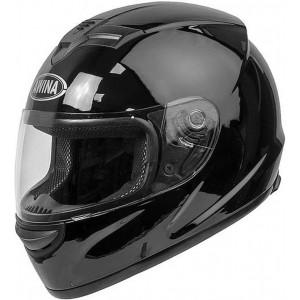 Casca moto Full Face Awina  TN0700B-F1 , negru M