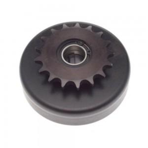Ambreiaj centrifugal Lifan Go-Kart, pinion 17 dinti