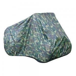 Husa Atv, marime XL camouflage