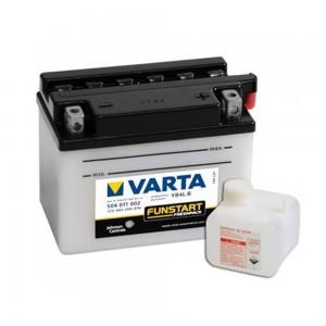 Baterie Varta cu acid  4A/12V