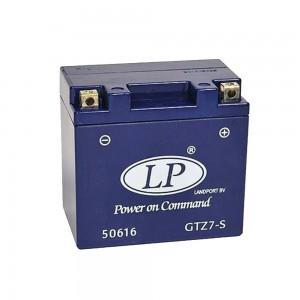 Baterie Landport cu gel 6Ah/12V
