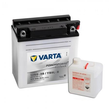 Baterie Varta cu acid  9Ah/12V