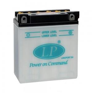 Baterie Landport cu acid 9Ah/12V