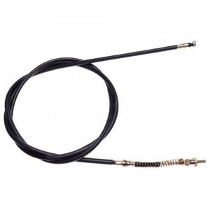Cablu frana spate scuter Qt-4