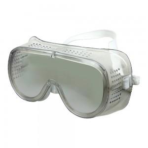 Ochelari de protectie cu aerisie directa