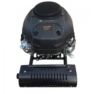 Motor Ohv Zongshen XP680 680cc, 22cp ax 80mm