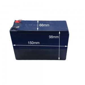 Baterie 12v 8ah pulverizator, pompa electrica de stropit