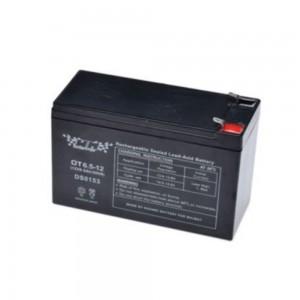 Baterie 12V  6. 2ah cu gel pentru pulverizatoare, jucarii, ups